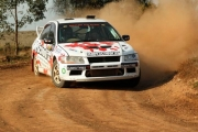 Live Your Rally Driving Dreams with 6 Laps Behind the Wheel of a Rally Subaru or Mitsubishi at Rally School! Awesome Father's Day Gift Idea