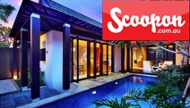 SEMINYAK Discover Bali's Serenity like Never Before w/ 5 Nights at The Jineng Villas! Ft. Brekkie, High Tea, Massage, Late Checkout, Transfers & More