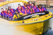 Take a Ride on the Wild Side with a 30-Min Thunder Twist Speed Boat Ride for Just $49! See Sydney in a Thrilling New Way & Enjoy High-Speed Stunts
