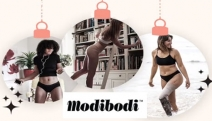 It's Time to Ditch Tampons, Liners, and Pads & Join Modibodi Movement - Comfy, Easy to Use & Sustainable! Get 15% Off the Range Now w/ Code: MODIROCKS