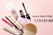 Replenish Your Favourite Make Up Products from Max Factor & CoverGirl. Shop Foundation, Lipstick, Mascara, Primer & Much More. Plus P&H