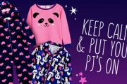 Make Any Time Funtime w/ Affordable Kids Sleepwear & Clothing Under $17! Shop PJ Sets, Onesies, Tees, Shorts & More in Fun Prints. Plus P&H