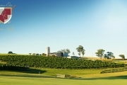 HUNTER VALLEY Overnight Stay at Chateau Elan! Facilities Incl. Golf Course, Spa & More. Enjoy Buffet Brekkie, Unlimited In-House Movies & More