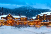 WHISTLER, CANADA 5 Nights of Ski Adventure in Snow-Capped Whistler! Stay in Nita Lake Lodge w/ A La Carte Brekkie & 10% Discount on Food & Spa