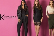 Add Some Wow to Your Wardrobe w/ the Range of Fashion Forward Clothing from the Kardashian Kollection! Mixes Fun Designs w/ Curve-Enhancing Cuts