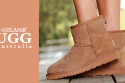 Get Your Tootsies into Genuine Ozlamb Leather Uggs from Just $34.95! Choose from Boots, Slippers & Scuffs in a Range of Colours. Plus P&H
