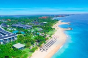 NUSA DUA Unparalleled 5* Luxury at Sofitel Nusa Dua! 8 Nights w/ Brekkie, Two Dinners, VIP Club Privileges, Cocktails, Spa Treatments & More