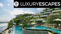 ULUWATU, BALI Secluded Romance at Ultra-Luxurious Anantara Uluwatu Bali! 3N in an Ocean-View Suite w/ Private Jacuzzi, Lavish Dining, Pampering & More