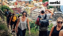 EUROPE Unforgettable Experiences & Lifelong Memories Await! Save Up to 25% Off Contiki Europe 2020. From Wellness & Train Trips to Even More Adventures