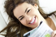 Flash Your Pearly Whites w/ a 30-Min Pro White Teeth Whitening @ Epigenesis, Leichhardt! Up to 5 Shades Whiter! Opt for Up to 60-Min Session