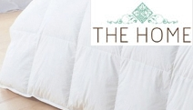 Banish Bad Sleep for Good w/ Premium Duck Feather & Down Mattress Toppers, Quilts & Pillows. 100% Natural Fibres to Support & Contour Your Body