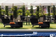 CHIANG MAI, THAILAND 2N Classic King Room Stay for 2 @ Mövenpick Suriwongse Hotel Chiang Mai! Visit Temples & Beyond w/ Return Airport Transfers & More