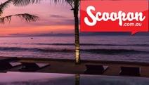 LOMBOK 7 Nights @ 2 Stunning Island Resorts, Jeeva Sanati & Jeeva Beloam! Ft. Brekkie + Select Meals, Massages, Complimentary Resort Activities + More