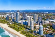SOFITEL GOLD COAST Luxurious 4-Night Stay at the 5* Sofitel Gold Coast, Broadbeach! Incl. Daily Breakfast, Drinks, Cheese Platter & More!