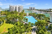 SINGAPORE Ultimate Luxury w/ 4 Nights at 5* W Hotel, Sentosa Island + 3 Nights at St. Regis, in the Heart of the City. Brekkie, Butler Service & More
