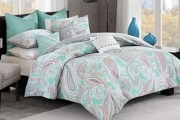 Give Your Bedroom a Spring Refresh with Fresh Quilt Cover Sets, Sheets & Throws! Ft. New Season Prints, Pretty Pastels & Fresh Coastal Shades