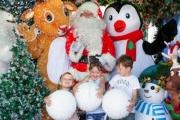 Celebrate the Festive Season w/ a 3-Hr Entry to Christmas Wonderland Sydney! Unlimited Carnival Rides, Santa's Workshops & Lots More. 18 - 24 December