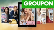 Get Your Dose of Goss w/ 12 Months of Online Access to Women's Weekly Only $9.99! Ft. Triple-Tested Recipes, Indepth Features, Latest News & More