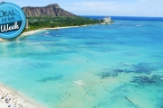 HAWAII Say Aloha to Sun, Sand & Sea w/ 8 Nights at Wakiki Beach Marriott Resort & Spa! Relax Right in the Heart of Waikiki, Incl. Cocktails & More
