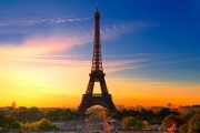 PARIS Fall in Love w/ 3 Nights @ Hotel Villa Saxe Eiffel in the Heart of Paris! Enjoy River Seine Cruise, Montparnasse Tower Observation Deck & More