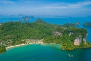 THAILAND Unspoilt Island Oasis @ Paradise Koh Yao Resort. Superior Studio Stay for 2 Including Daily Breakfast, Multi-Course Dining, Massages & More