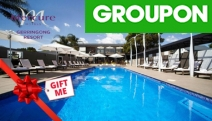 GERRINGONG Up to 3-Night Coastal Retreat for 2 at Mercure Resort Gerringong! Ft. a King Balcony Room Stay, Bottle of Wine, Late Checkout, WiFi & More