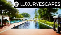 THAILAND Luxe Couple's Escape Around Thailand w/ 2N at SO Sofitel Bangkok & 6N at Beachfront SO Sofitel Hua Hin! Best of Both Worlds w/ Massages & More
