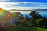 ROTORUA, NZ Romantic 2-Night Lakefront Break at Black Swan Lakeside Boutique Hotel! Just 10-Mins from the City. Savour a Bottle of Sparkling & More
