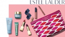 Find the Secret to Beautiful Skin with Estée Lauder! Get a Free 8-Piece Gift Worth $200 w/ Any Purchase of $75 or More. While Stocks Last