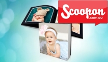 Capture Lasting Memories with a Personalised Photobook from Photodeals! Available in Soft Cover or Opt for Hard Cover with Easy-to-Use Design Tool