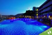 PHUKET w/ FLIGHTS Romantic 7N @ The Senses Resort & Pool Villas! Deluxe Sea View Room w/ Return Flights, Daily Brekkie, Thai Massages & More