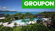 AIRLIE BEACH Coastal Bliss Awaits w/ Up to 7 Nights for 2 or 4-Ppl @ Mirage Whitsundays! Fab Coral Sea Views. Apartment Accom w/ Wine, WiFi & More