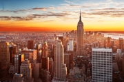 NYC Experience the Big Apple's Lights & Sights w/ a 7-Night Stay at 5* Grand Hyatt! Well Located Near Times Square & More Attractions. Ft. Brekkie