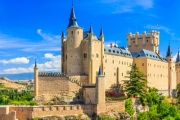 SPAIN, PORTUGAL & FRANCE Discover the Magic of Europe w/ a 14-Day Tour! Barcelona, Segovia, San Sebastian & More, Incl. Brekkie, Some Meals & More