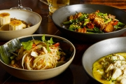 Thai to Resist a 6-Dish Thai Feast at Chalawan in Collingwood! Think Crispy Tiger Prawns, Panang Curry & More, Plus a Signature Oyster on Arrival