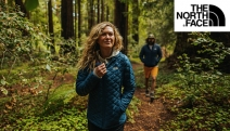 Gather the Goods for Your Next Outdoor Adventure w/ Up to 40% Off Selected Styles @ The North Face! Shop Apparel, Backpacks & More for All Ages