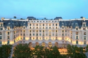 PARIS Glamorous 3-Night Stay at One of the Top Hotels in the World, The Peninsula Paris! Located Close to the Arc de Triomphe. Ft. Brekkie, Wine & More