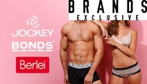 Summer Stock-Up! Shop this Collection of Bonds, Jockey & Berlei Underwear & Stock Up for Less! Prices Start @ $7.95 + P&H. Bras, Briefs & More