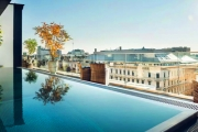 VIENNA Explore Austria's Capital w/ a 3-Night European Elegance Stay in Grand Ferdinand! Be Treated to Brekkie, WiFi & More. Upgrade for 6 Nights
