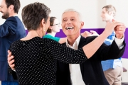 Shake, Rattle & Roll w/ 5-Weeks of Beginners Group Dance Classes at Dance Adelaide! Choose from Cheeky Cha Cha, Romantic Rumba & More