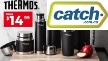 In Need of Quality Kitchenware? Shop these Thermos Insulated Flasks, Food Jars & More at Great Prices! Maximum Temperature Retention from $14.99