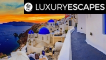 GREECE Azure Waters of Greece Await w/ a 13D Tour from Athens to Santorini! Ft. Athens, Mykonos, Delos & Santorini w/ Select Dining, Accom & More