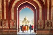 INDIA Embark on an Adventure w/ a 15-Day Splendours of India Tour! Enjoy Accom, Safari, Elephant Ride in Jaipur, Camel Ride in Pushkar & Lots More