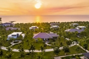 VIETNAM Lush Island Beachfront Bliss @ Radisson Blu Phu Quoc! Spacious Deluxe Room w/ Two Meals Daily + One Child Stays Free w/ Kids Club Access