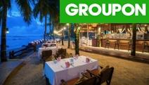 KHAO LAK w/ FLIGHTS Enjoy a 7-Night Stay at 4* Khaolak Laguna Resort! Incl. Daily Buffet Brekkie, Dinner for 2 People, Thai Massage & More