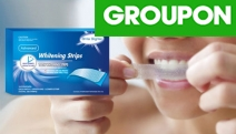Reveal Your Best Smile with Advanced Whitening Strips! Convenient Easy to Use at Home Strips for Whiter Teeth Within 7 Days. 14 or 28 Pack Available