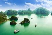 VIETNAM w/ FLIGHTS Discover Vietnam's Gems w/ a 12D Small-Group Tour! Ho Chi Minh, Hanoi, Hoi An & Beyond w/ Halong Bay Cruise, 5* Accom & More