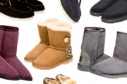 Brave the Cold w/ a Pair of Classic, 100% Australian Sheepskin Ugg Boots! Available in a Wide Range of Colours & Sizes for Men, Women & Kids