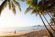 PALM COVE, QLD 5* Tropical Oasis @ Pullman Palm Cove Sea Temple Resort & Spa! Just 25-Min Drive to Cairns. Enjoy 5 or 7N w/ Daily Brekkie & More