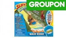 Your Kids will Have the Time of their Lives w/ this Slip'n'Slide Backyard Water Slide! Ft. Simple Set-up & Hose Connection. Choose from 3 Models
